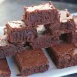 Banana Brownies Recipe