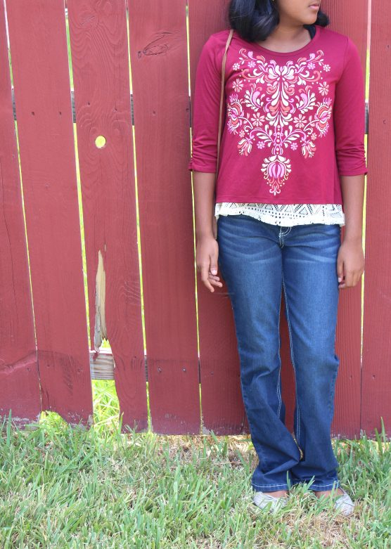 Stylish, affordable, back to school clothes from Arizona- MommySnippets (2)