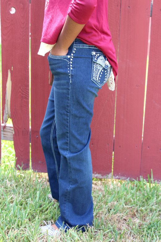 Stylish, affordable, back to school clothes from Arizona- MommySnippets (4)