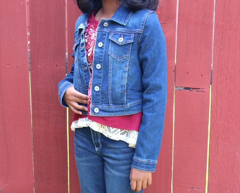 Stylish and affordable clothes for school from Arizona
