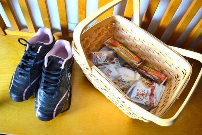 Support your child's school with Box Tops- MommySnippets.com #BoxTopsForEducationSweepstakes #BoxTopsForEducationinTexas #BoxTopsForEducation #Sponsored (3)