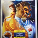 Beauty and the Beast 25th Anniversary Edition is available on Blu-ray, DVD and Digital HD (+ Giveaway)