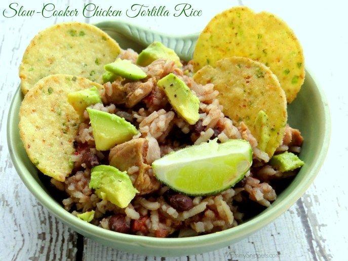 slow-cooker-chicken-tortilla-rice-687x515