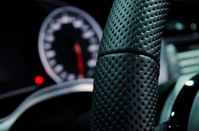 Three simple but important Driving Tips for a New Driver