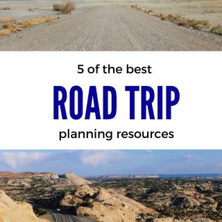 5 of the Best Road Trip Planning Resources