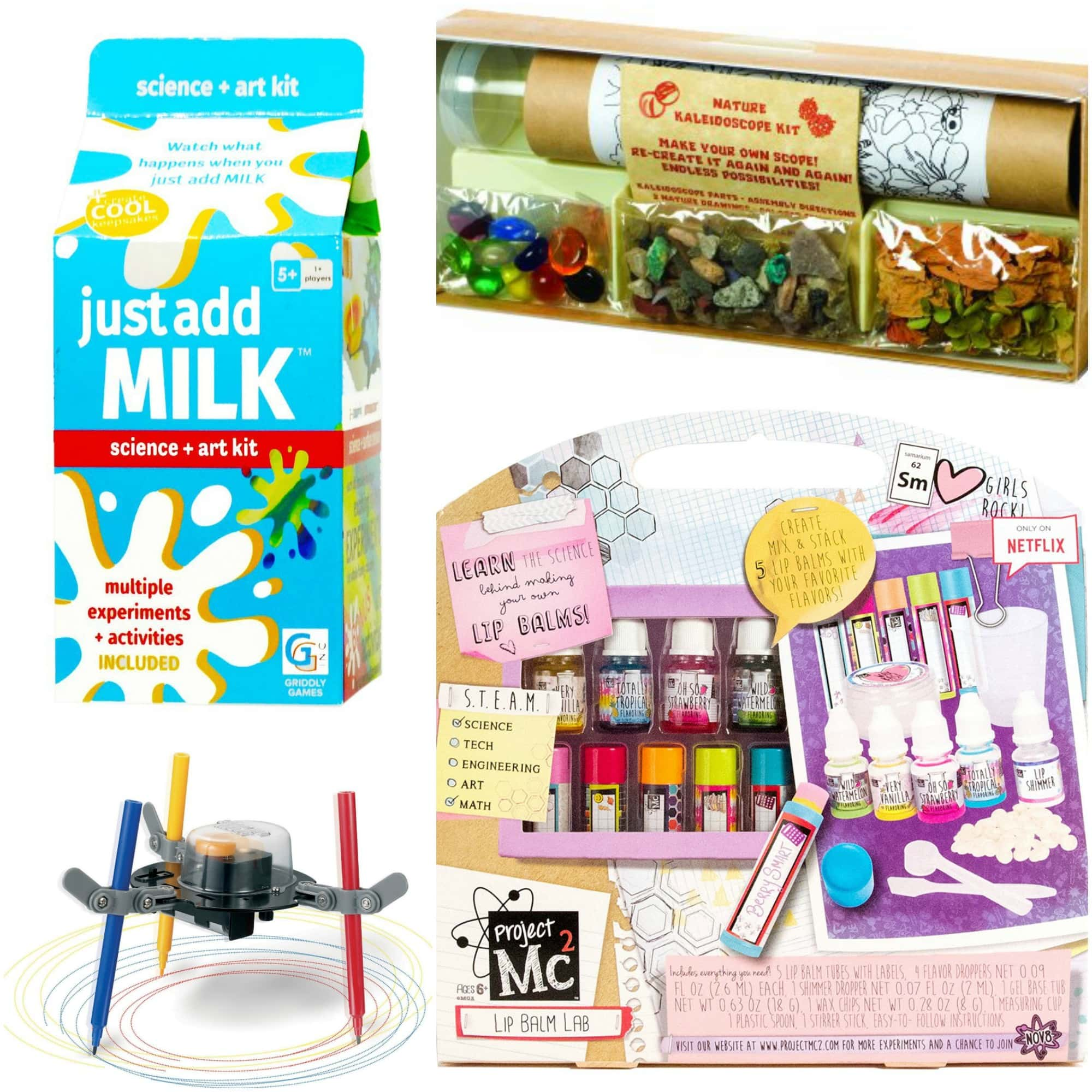 20 of the best STEAM ts for kids