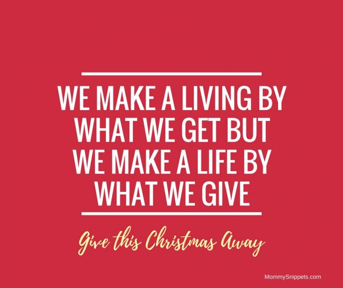 gift-of-giving-quote