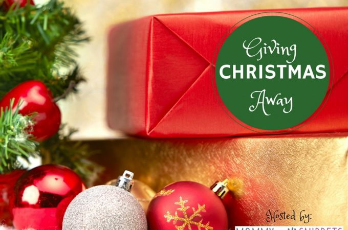 The 6th Annual Giving Christmas Away Event is here.