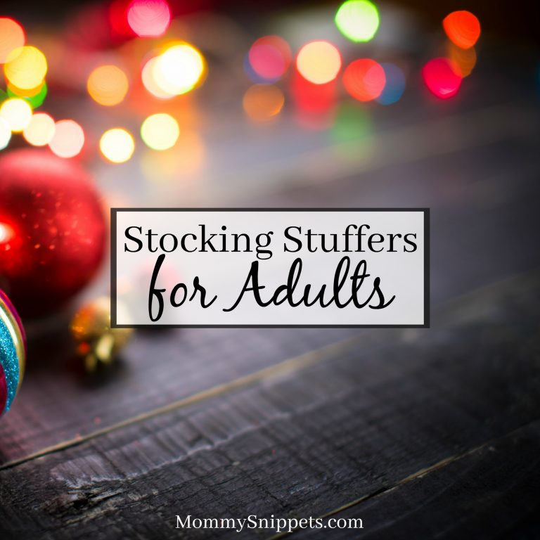 20 of the best stocking stuffers for adults