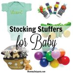 20 Stocking Stuffers every Baby will Love