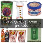 20 of the best stocking stuffers for kids