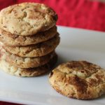The easy way to make delicious pecan snickerdoodles