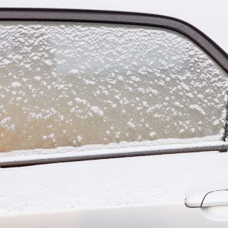 What should you add to your Car's Winter Emergency Kit?