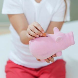 Coupons for Good: 3 opportunities to teach your kids about money