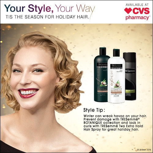 CVS Your Style, Your Way