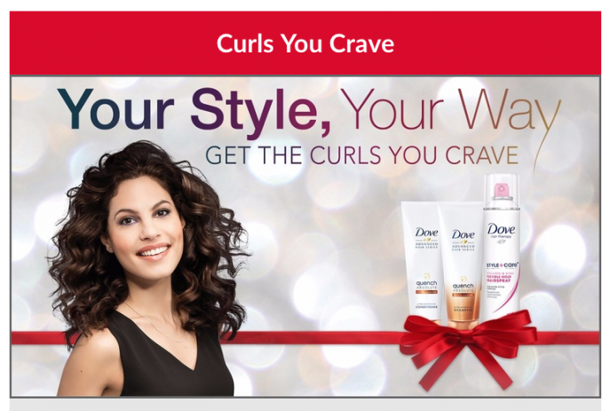 Curls You Crave