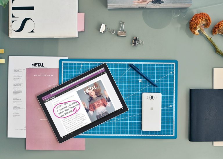 Why the Microsoft Surface Pro is THE tablet for your tech needs