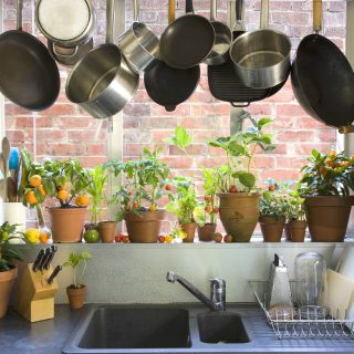 Coupons for Good: 3 DIY ways to add Storage Space to your Kitchen
