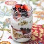 One of the best yogurt parfait recipes