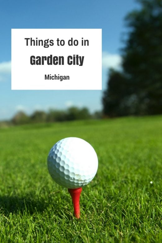 Things To Do In Garden City Michigan With The Family