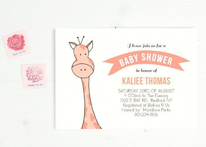 Do you need to find the perfect baby shower invitation stopboris Images