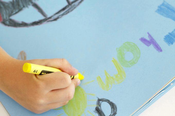10 Ultimate Road Trip Boredom Busters for Preschoolers