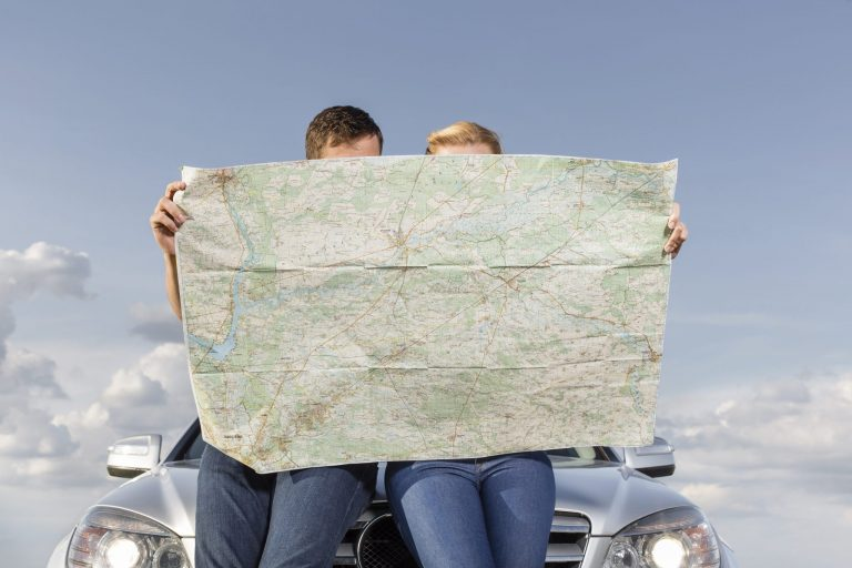 7 Things Every Person Must Do Before Going on a Road Trip
