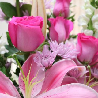 Give the gift of flowers this Mother's Day