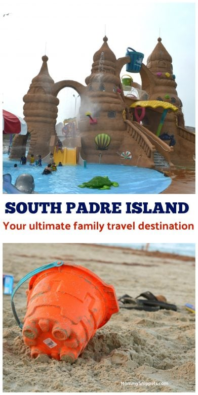 What makes South Padre Island a fantastic family destination- MommySnippets.com #SouthPadreIsland #MySPI