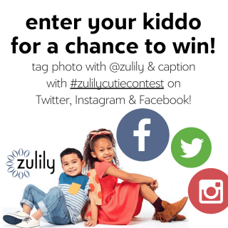 zulily is on the hunt for the next #zulilycutie