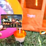 Cheddar's invites you to cash in your Passport to Summer (+ #CheddarsKitchen Giveaway)