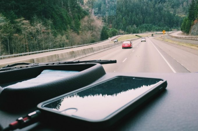 Tips and Tricks for Planning Your First Solo Road Trip