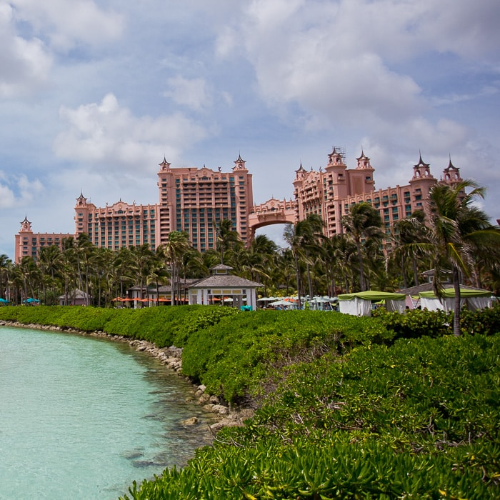 Paradise Island Bahamas: Places To Stay In Nassau Paradise Island, Bahamas
