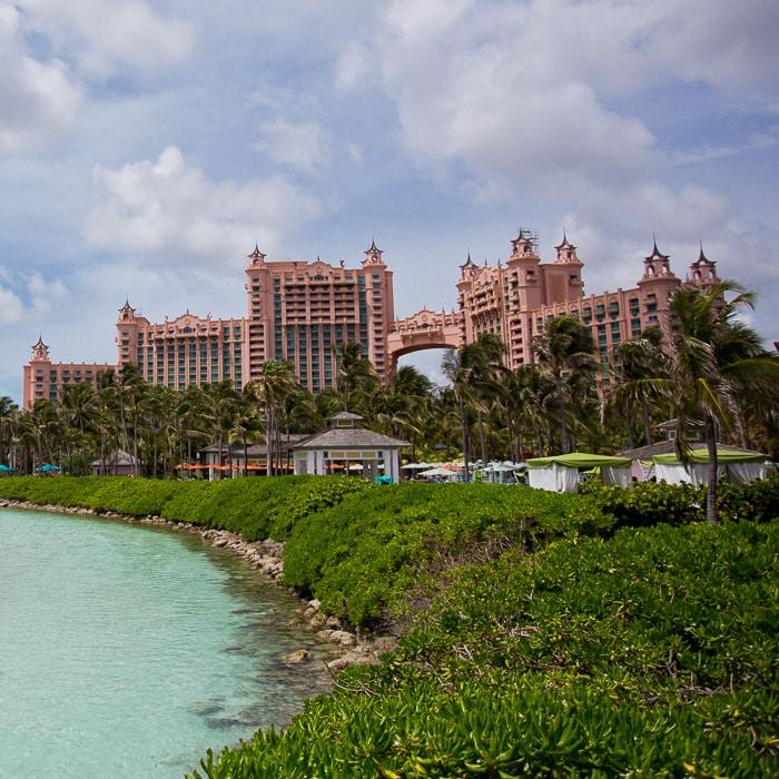 Paradise Island: Places To Stay In Nassau Paradise Island, Bahamas