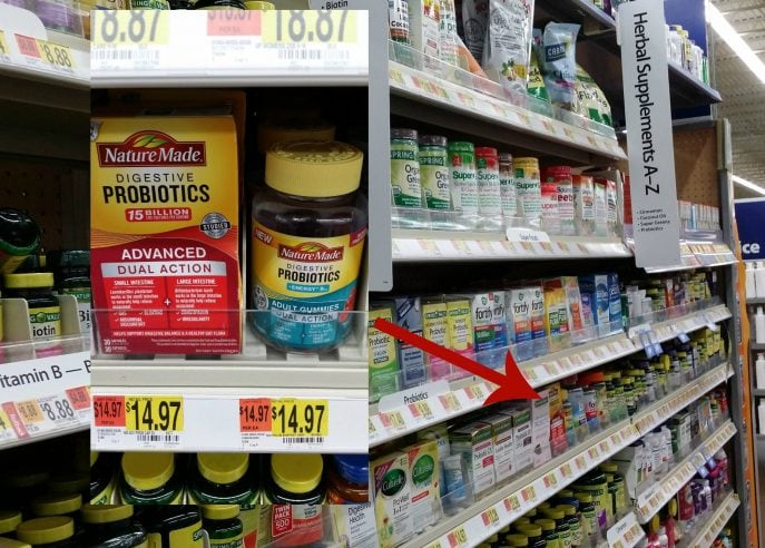 Can Probiotics Cure Food Allergies