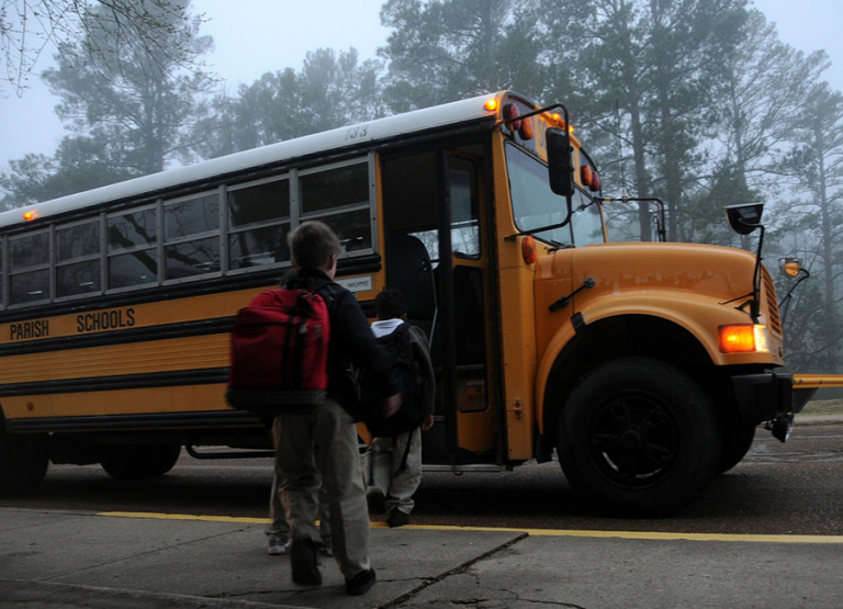 Driving Safety Tips Around Schools