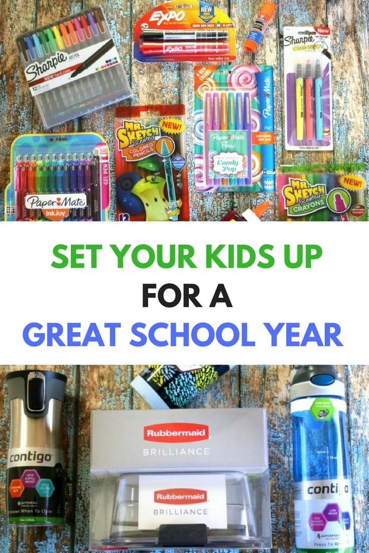 Set your kids up for a great school year ahead with reliable products #BestOfBackToSchool #ad