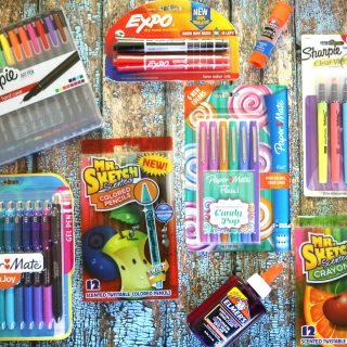 Setting your kids up for a great school year ahead (+ Giveaway)