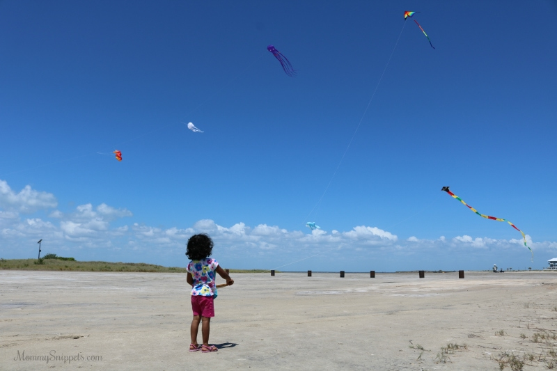 Fun things to do with young kids in South Padre Island