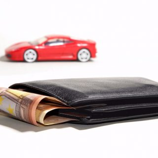 5 Tips For Financing A Car