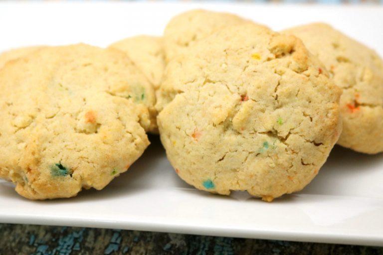 An Easy Marshmallow Mateys Cookies Recipe