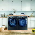 What to look for when replacing your washer and dryer.