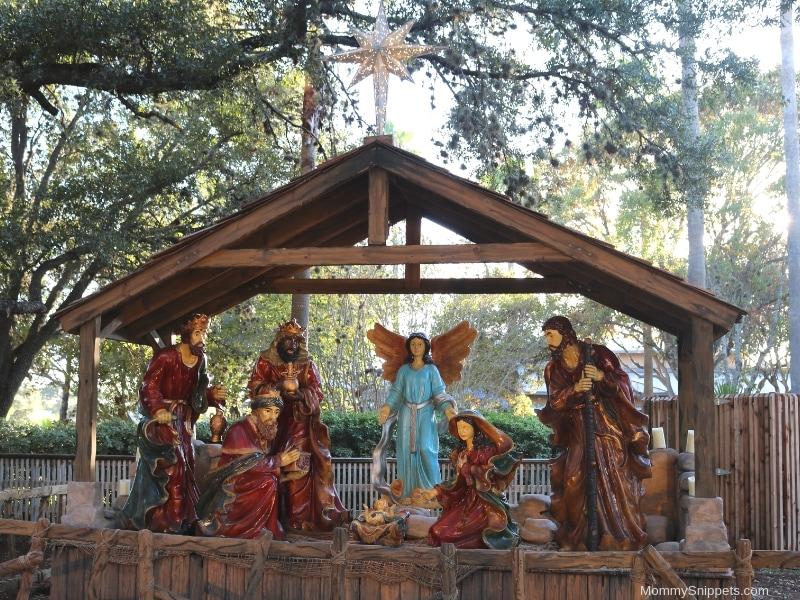 Celebrating The Christmas Season At Seaworld San Antonio A