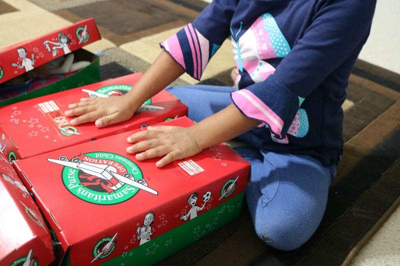 Operation Christmas Child Printables.Operation Christmas Child Ideas