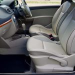 Cloth vs Leather – Why Cloth Is Best For Car Seats