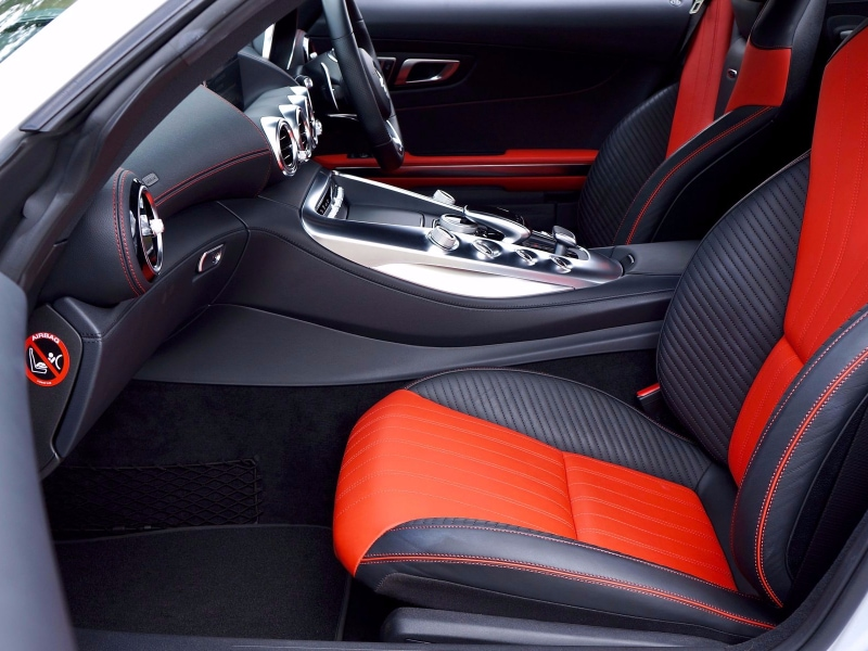 Cloth vs Leather - Why Cloth Is Best For Car Seats
