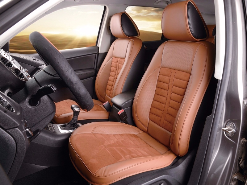 Cloth Vs Leather Why Cloth Is Best For Car Seats