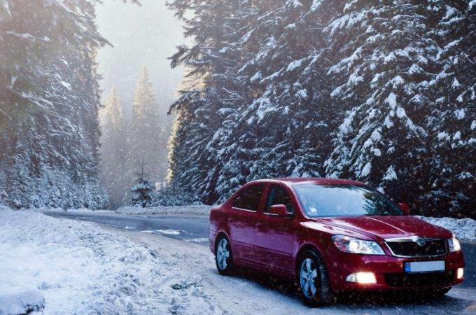 6 Winter Car Upgrades You Need Today