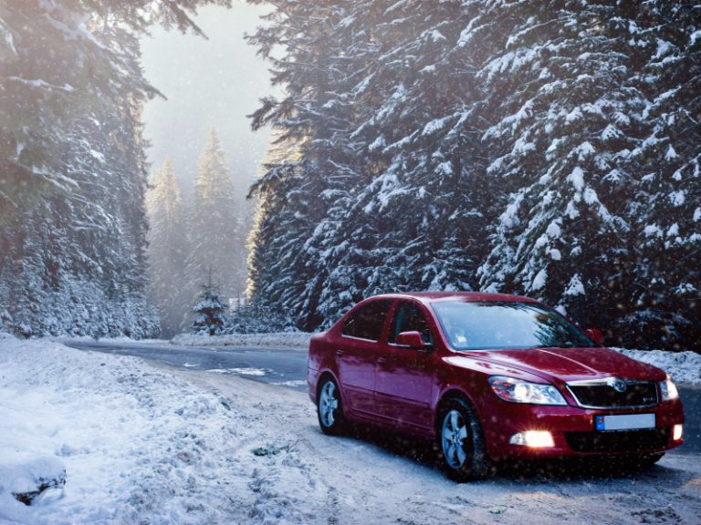 6 important upgrades every car needs in the winter