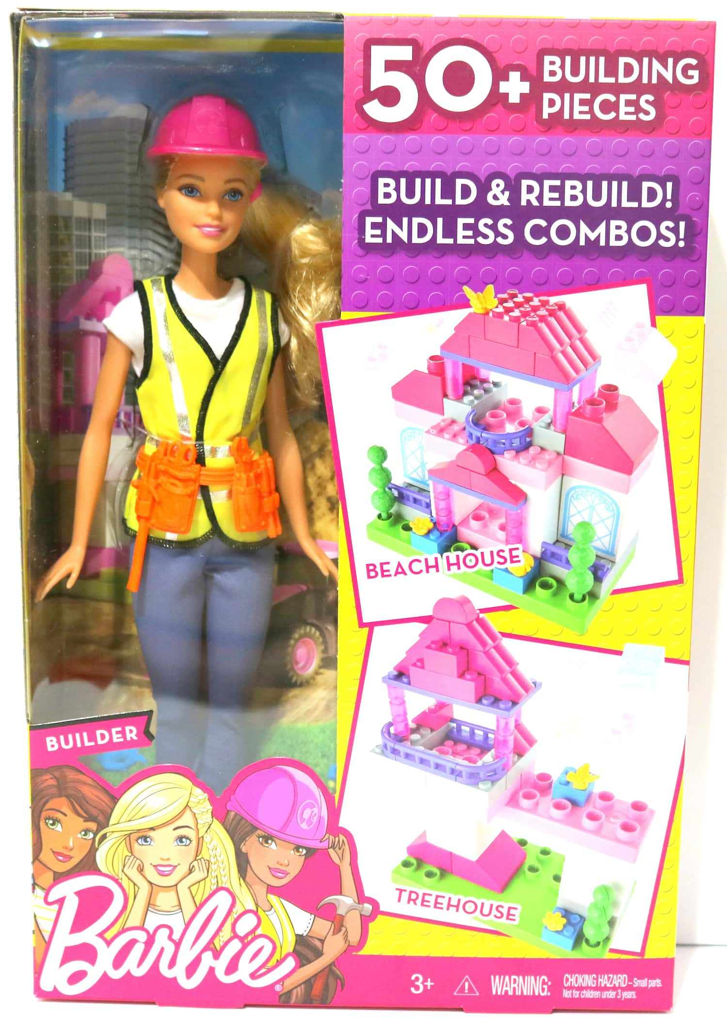 0e68636e718f Dolls that inspire girls to be anything they want to be